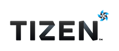 Tizen Lockup on Light