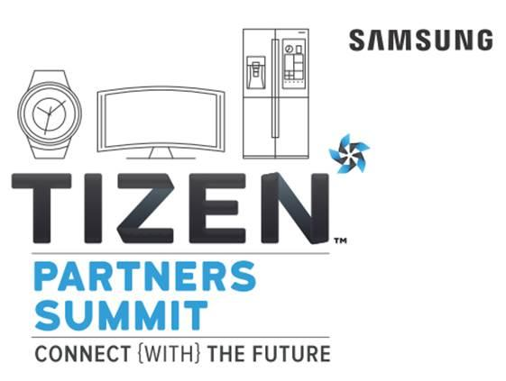 The Tizen Partners Summit will be held in Warsaw, Poland, from 23rd to 24th February 2017