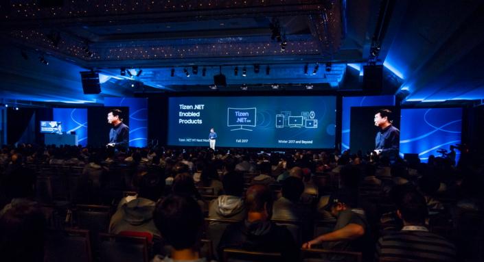 Tizen Developer Conference 2017 Tizen